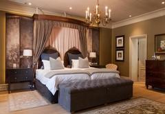 Lanzerac Hotel & Spa