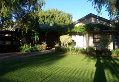 Guest House in Karoo