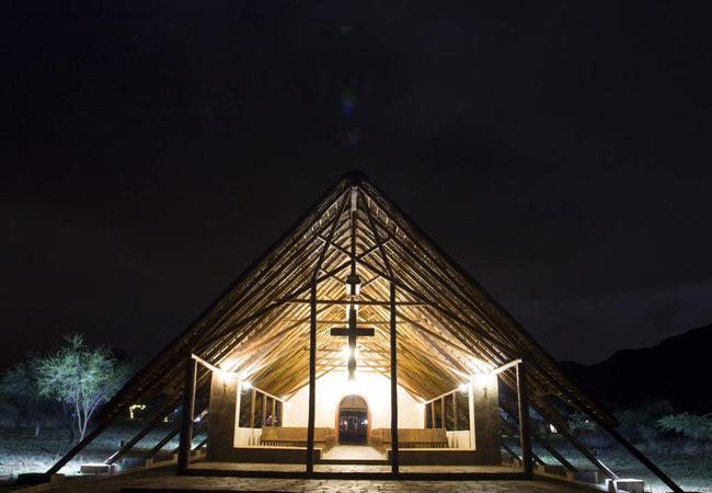 Lapeng Guest Lodge