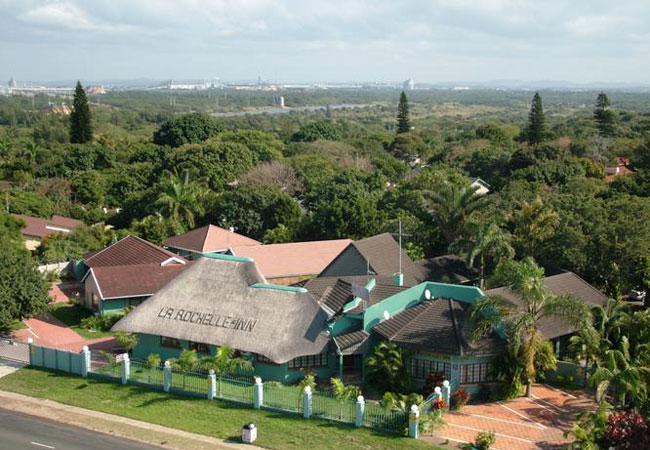 Richards Bay Self Catering