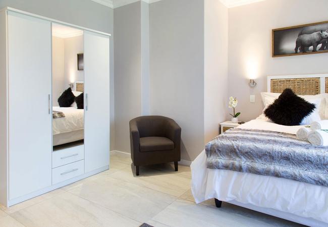 Freesia Double Room