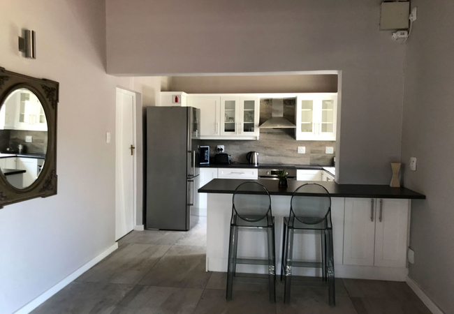 Rose Two-Bedroom Cottage