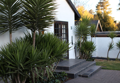 Lauriston Guesthouse