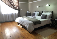 The Lavender Guesthouse