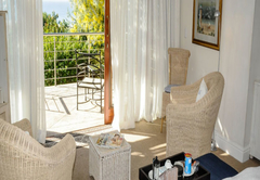 Lagoon View Luxury Suite 6