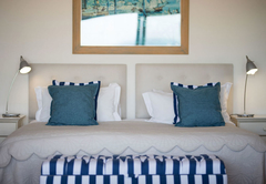 Lagoon View Luxury Suite 7