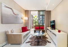 1 Bedroom Luxury Apartment