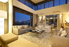 3 Bedroom Penthouse