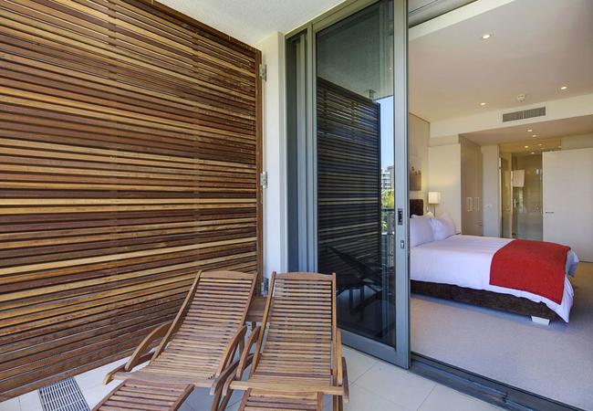 1 Bedroom Superior Apartment