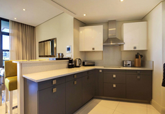 2 Bedroom Luxury Apartment