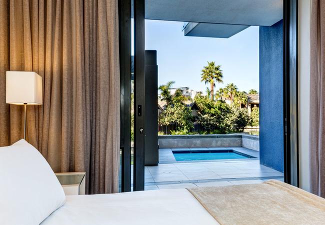 2 Bedroom Superior Apartment