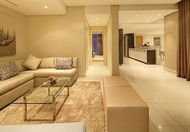 3 Bedroom Superior Apartment