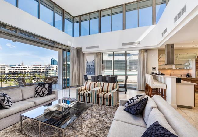 3 Bedroom Penthouse
