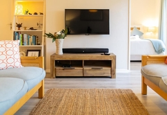 TV with full package DStv