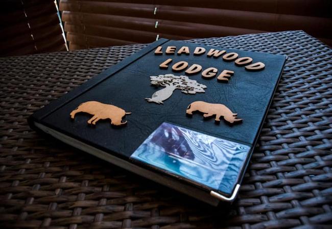Leadwood