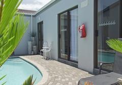 Le Blue Guest House