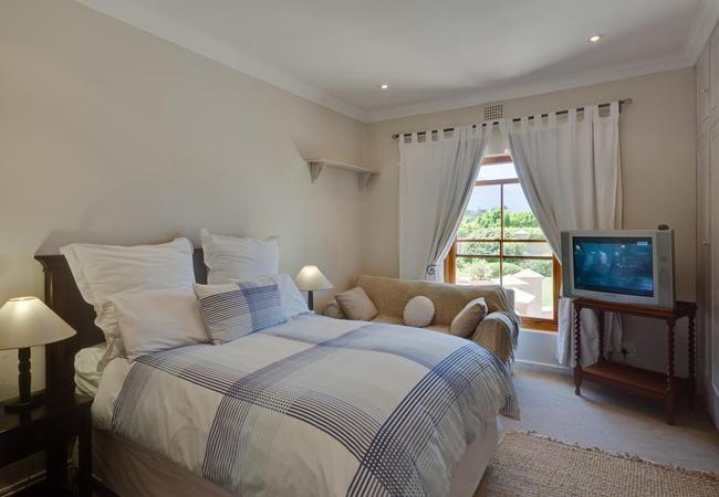 Villa Master Bedroom en-suite