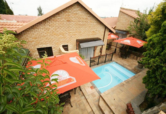 Guest House in Alberton