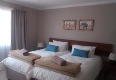 Twin Room (B