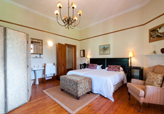 Twin Room - Country House