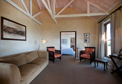 Leeuwenbosch Shearer's Lodge