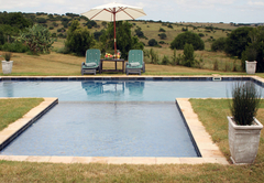 Honeymoon in Amakhala