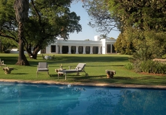 Leeuwenhof Country Lodge