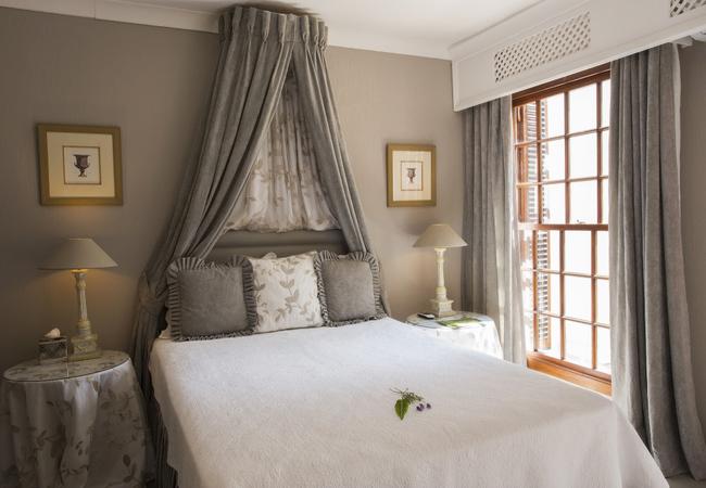 Luxury Prestige Room