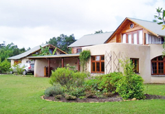 Julay House verandah