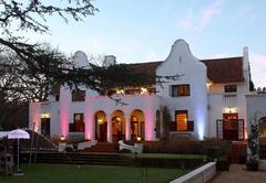 Le Jardin Manor House