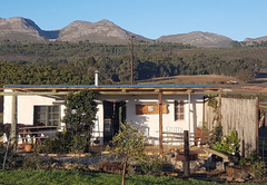 Self Catering in Caledon