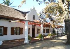 Lekkerwijn Country Guest House