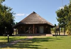 Lekoa Lodge