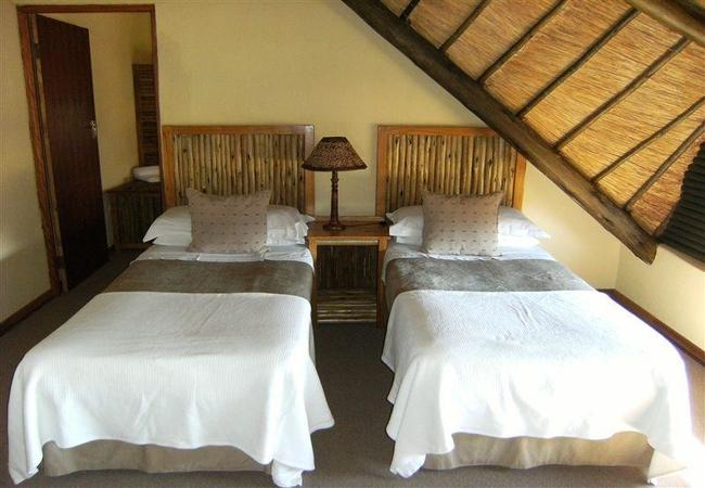 Three-Bedroom Family Chalet