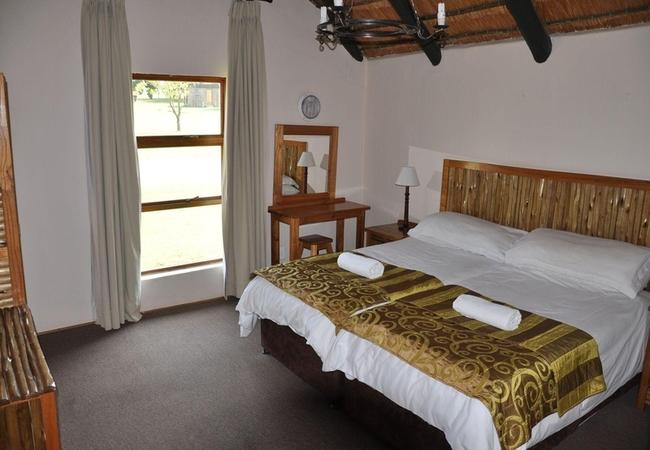 One-Bedroom Comfort Chalet