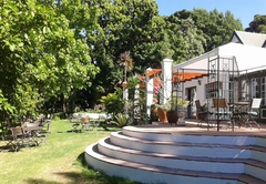 Le Manoir de Brendel Estate