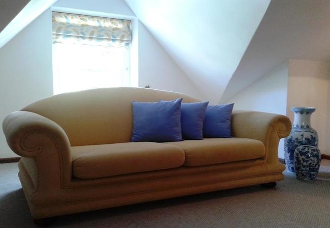 3. Upper Family Manor Suite