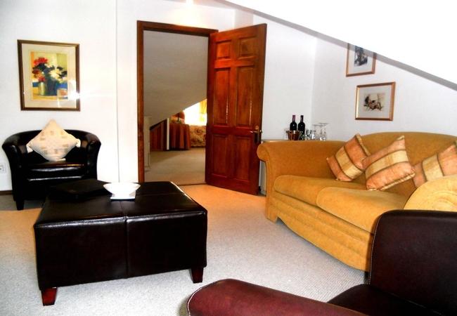 4. Upper Manor Superior Suite