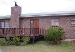 Môreson House