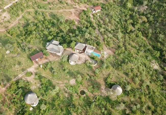 Lengau Lodge