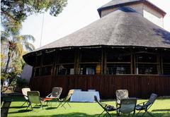 Leopard Lodge Function Venue