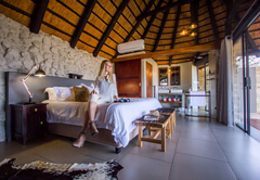 Leopard Mountain Game Lodge
