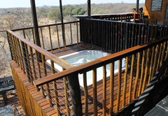 Leopard Rock Bush Lodge
