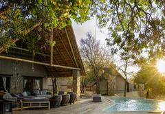 Leopard's Lair Bush Lodge