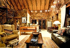 Leopardstone Hill Country Cottages