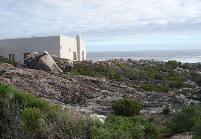Leopards View in Bettys Bay