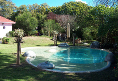 Holiday Cottage in Pinelands