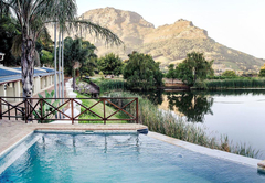 Le Pommier Country Lodge