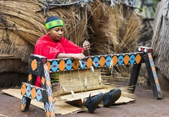 Lesedi African Lodge & Cultural Village