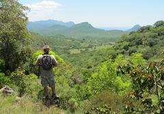 Leshiba Wilderness